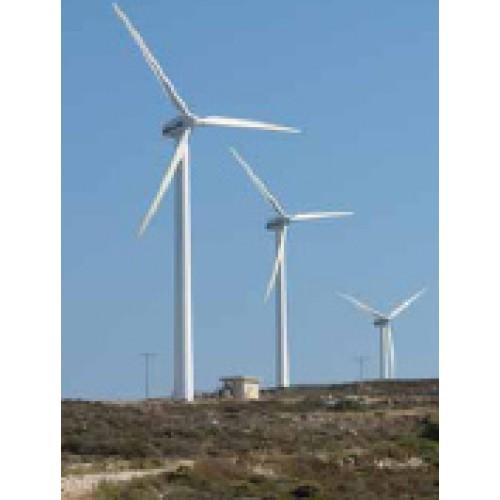 Rüzgar enerji Direkleri