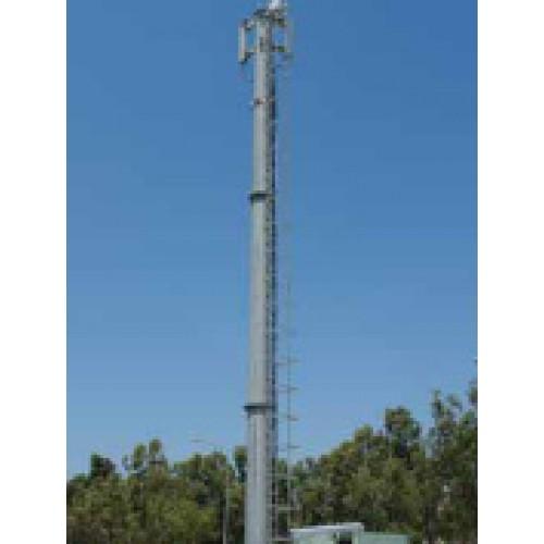 Anten ve Baz İstasyonu Direkleri